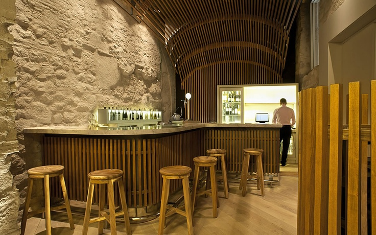 Easy, low cost bar front! | interior designs | Pinterest | Interiors