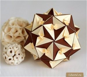 Черный шоколад, белый шоколад.  Офисная бумага + бумага для оригами Herlitz…