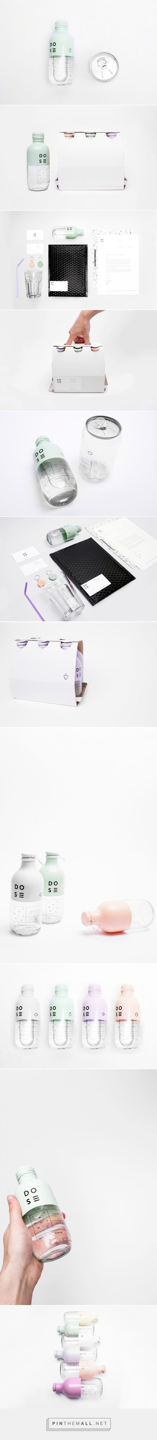 DOSE on Behance - created via http://pinthemall.net