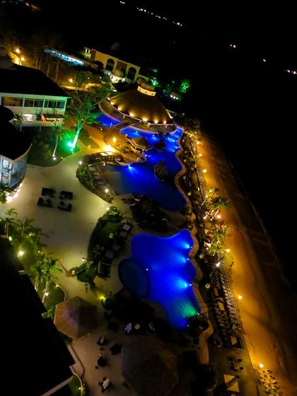 Westin Playa Bonita Resort, Panama - on the Pacific Coast of Panama about an hour away from Panama City.