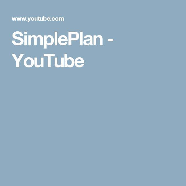 SimplePlan - YouTube