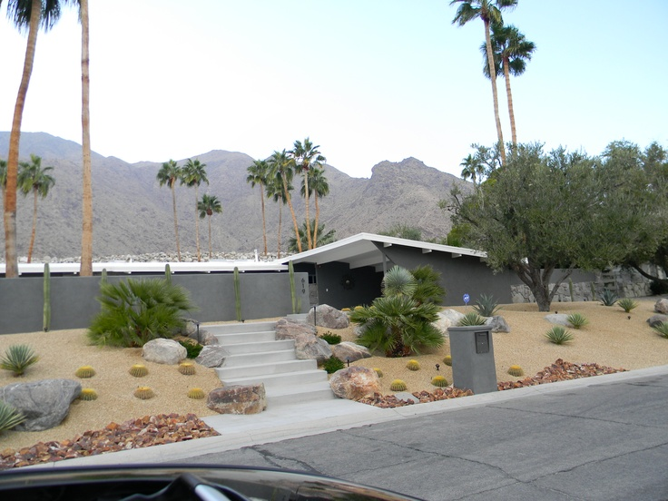 17 Best Images About Mid Century Modern Palm Springs On