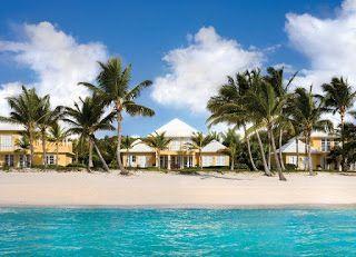 Revista El Cañero: Tortuga Bay entre los 10 mejores hoteles del Carib...