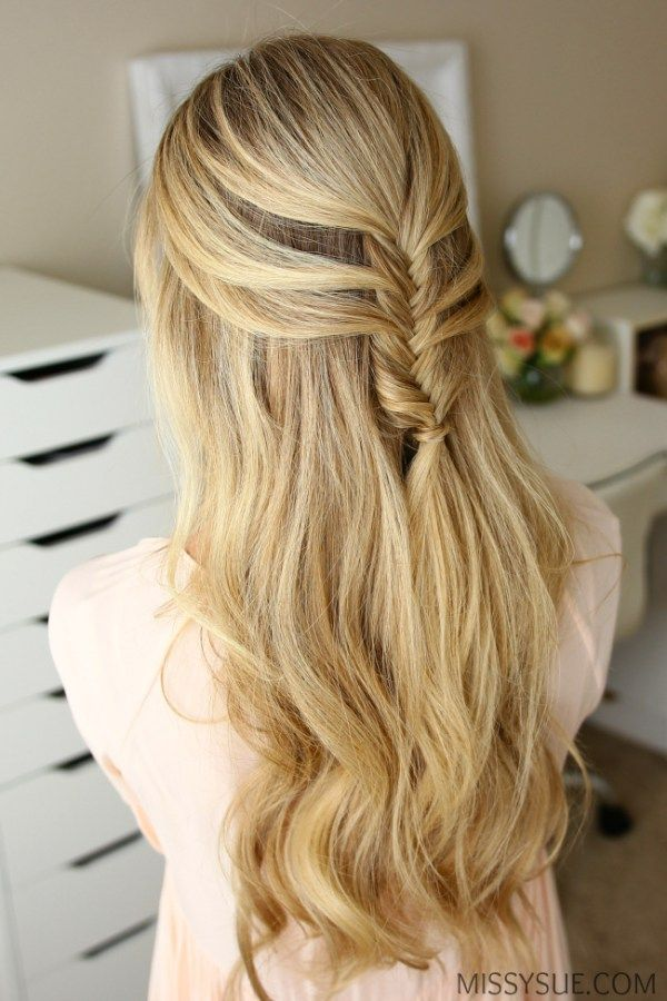 13 Best Hair Challenge Images On Pinterest Hairstyle Ideas Easy Hairstyle And Coiffure Facile
