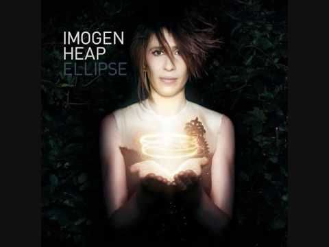 Imogen Heap / Wait It Out  Love me some ImogenFavorite Music, Ellip 2009, Imogen Heap, Album, Songs, Half Life, Listening, Music Videos, Imogenheap