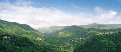 Borgo Val Di Taro, Italia