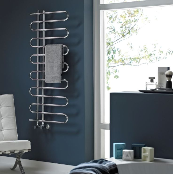 These curves are great for hanging towels, flannels and clothes. https://srijanexportstowelwarmers.co.uk/heated-towel-rails.html
