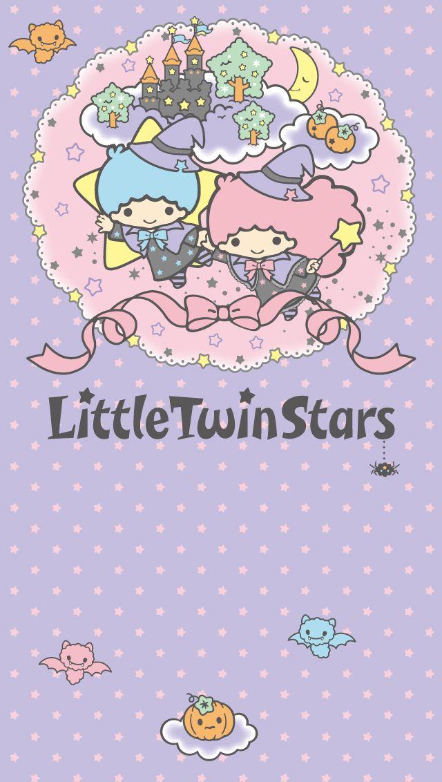 【2014.09.10】【Halloween】★Little Twin Stars★