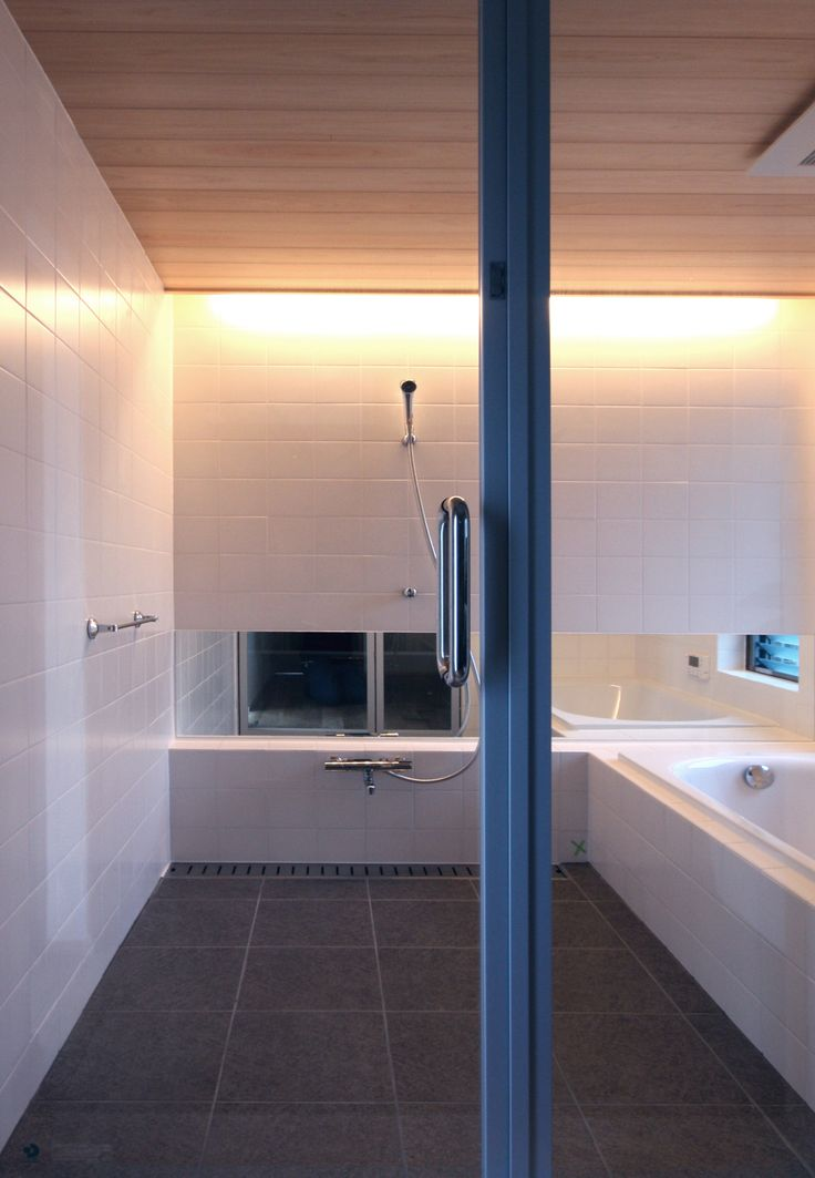 bathroom, 風呂