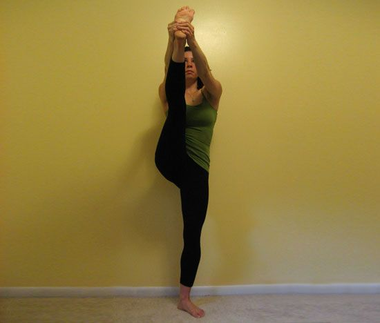 Go Splits! 8 Stretches to Get You There...I want to get it back!