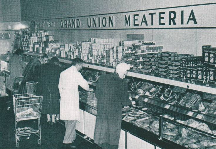 retro retail stores 215 best vintage retail images on shops 1948