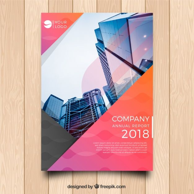 Download A5 Business Cover Template With Image For Free Cover Template Booklet Cover Design Booklet Design