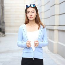 100% cashmere cardigans with zipper All Wool Sweater  Best Buy follow this link http://shopingayo.space