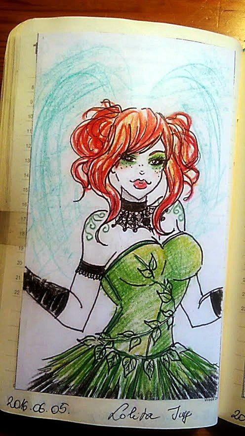 Lolita Ivy