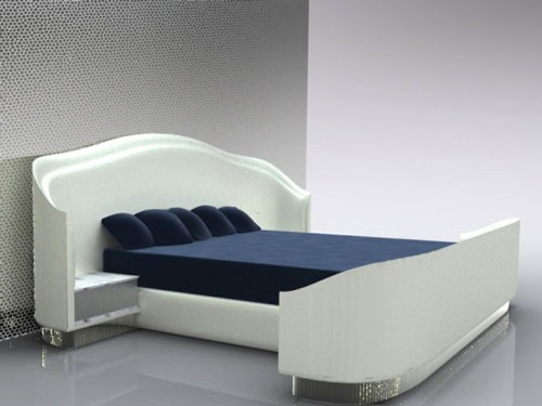 Unique Bed