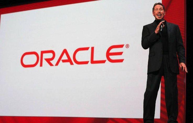Ex-funcionárias da Oracle processam a empresa por discriminação salarial