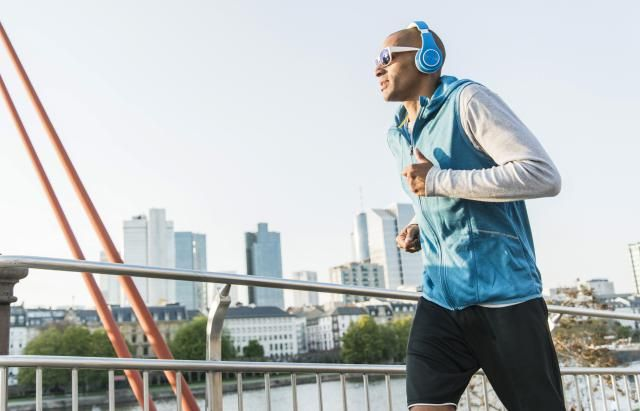 Popular Running Playlists