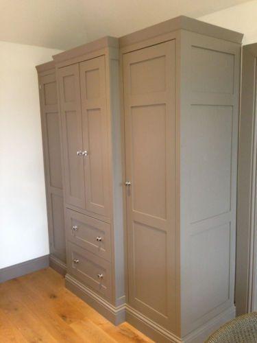 Freestanding kitchen larder pantry - Freestanding kitchen pantry ...