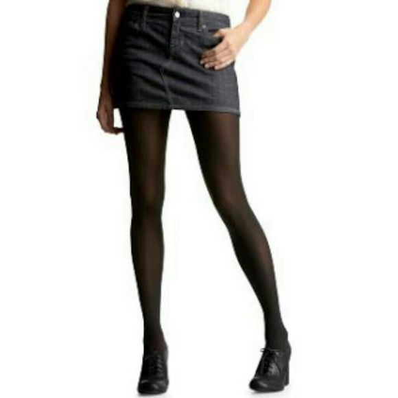 """7 for all Mankind Dark Wash 'Roxy' Mini Skirt Condition: Excellent- like brand new!! 98% cotton. 2% lycra/ Length: 17"""" Style: Roxy Mini Stock/modeled photo is not exact same style. NO TRADES! 7 for all Mankind Skirts"""