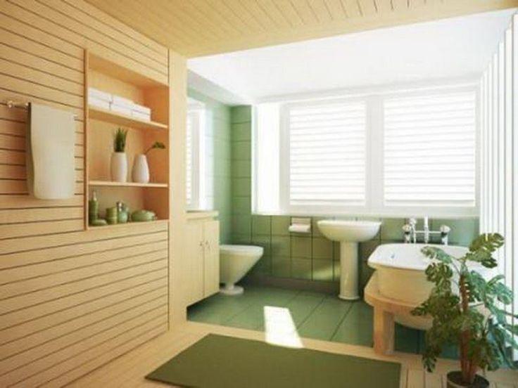 Antique Spa Bathroom Paint Colors