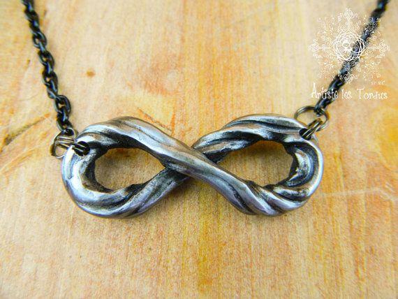 Infinity pendant !!!