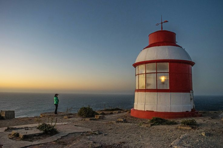 Bahia Lagune Verde lighthouse (5949×3966)
