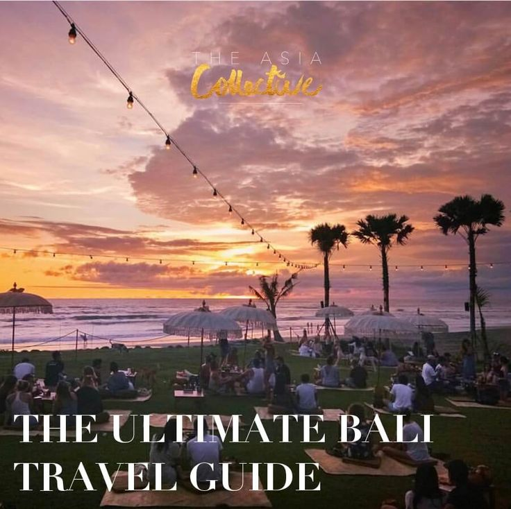 When dreaming of Asian adventures, who doesn't think of Bali? The island of Gods captures the hearts of many travellers, most of them returning a few times a year to