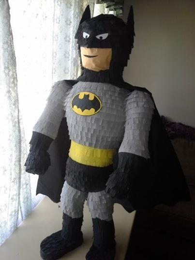 Batman piñata!