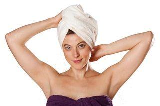 Handy hair towel, made of organic cotton.  http://www.purecoverz.nl/Products/1591-0-haar-handdoek.aspx