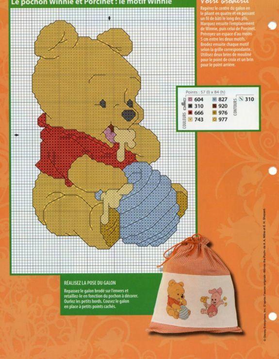 Gallery.ru / Фото #15 - Winnie The Pooh - krysty