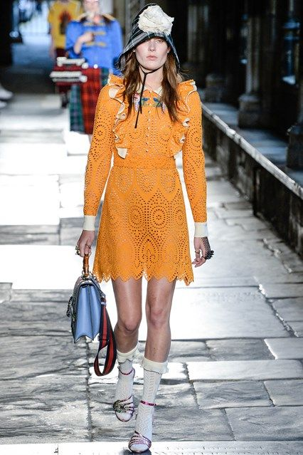 Eight Styling Tricks To Take From Gucci (Vogue.co.uk)