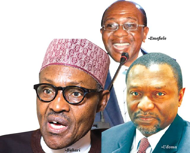 Recession Furore over asset sale proposal - The Punch
