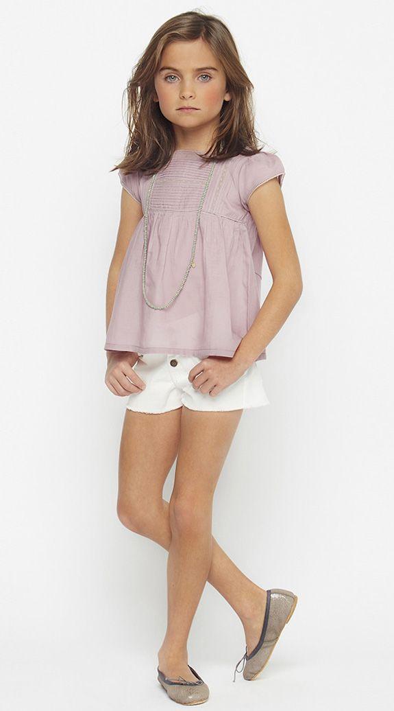 nícoli moda niñas 8