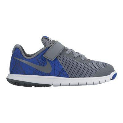Nike® Flex Experience 5 Print Boys Running Shoes - Little Kids - JCPenney