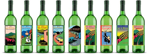 Pernod Ricard has bolstered its mezcal offering by taking a majority stake in the 'Del Maguey Single Village' brand.