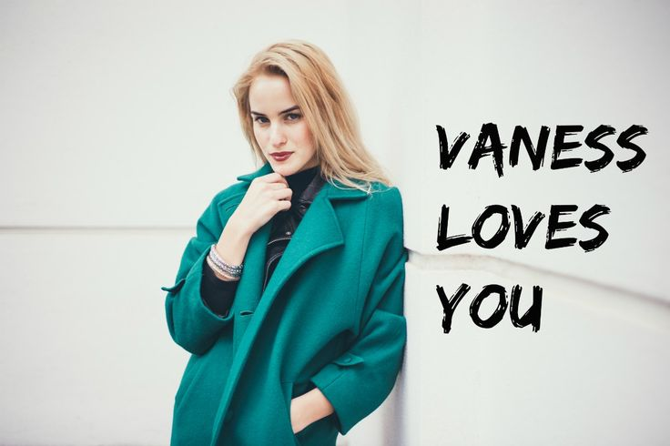Vaness Loves You