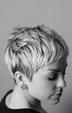 25 Short Pixie Cuts that Will Make You Go for the Chop
