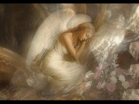 Angelic spiritual music, meditation chants, song 5 of 5, angels singing,... Ways to help you relax before doing IVF shots