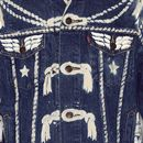 """BLITZ"" chaqueta vaquera de Levi Strauss & Co"