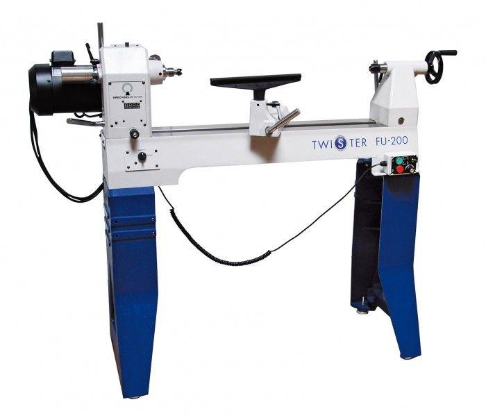 Drechselmaschine Twister FU 200