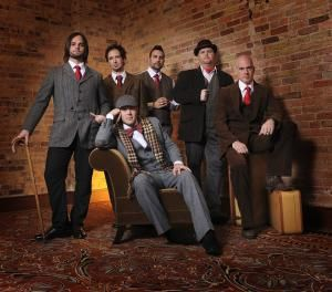 Pop/Contemporary - The Best Christian Bands: MercyMe