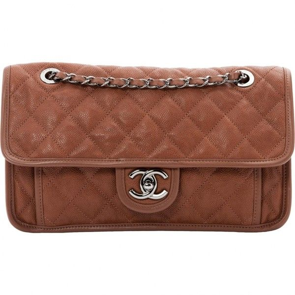 Pre-owned Chanel Leather Clutch Bag ( 3 692a631ca0b43