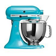 KitchenAid Artisan stand mixer LOTS OF COLOURS AVAILABLE http://www.weddingheart.co.uk/debenhams-wedding-gifts.html