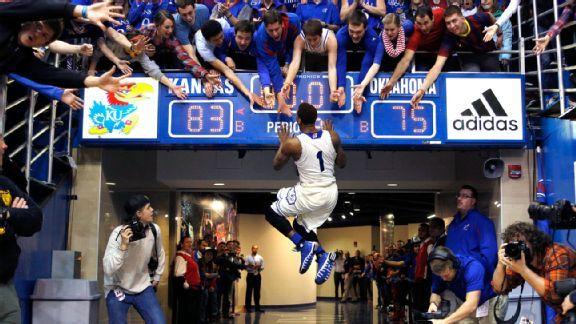 Ku basketball tickets