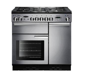 Professional + 90cm Range Cooker - Dual Fuel | Rangemaster