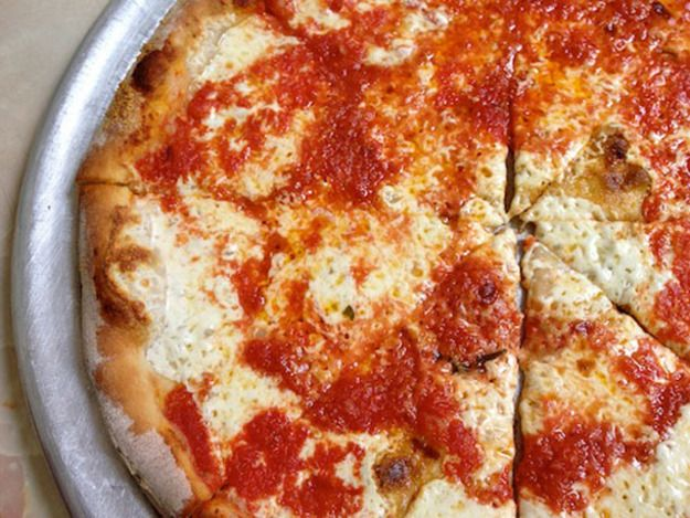 New York Quintessentials: 12 Classic Pizza Joints You Should Know