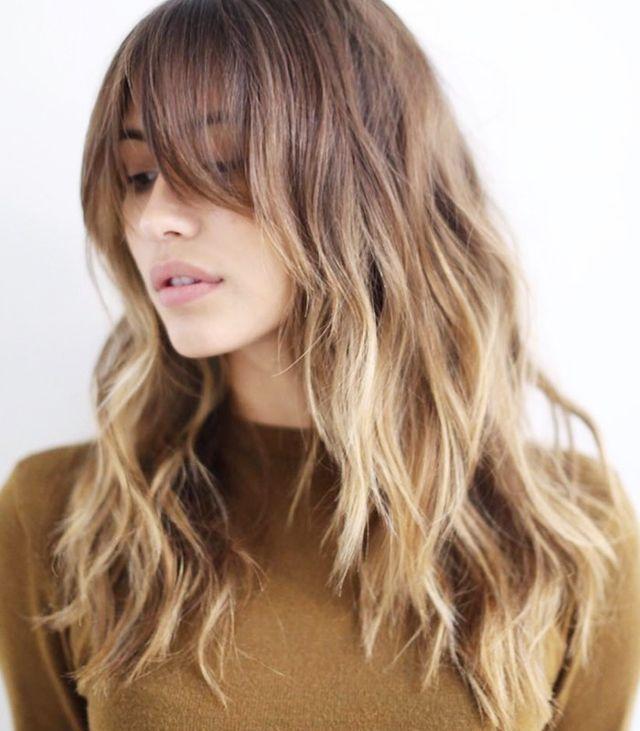 Estos son los colores de #cabello más populares según Pinterest (Fotos) | Informe21.com