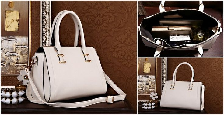 PCA1842 Colour White Material PU Size L 32 W 13.5 H 19 Weight 0.65 Price Rp 165,000.00