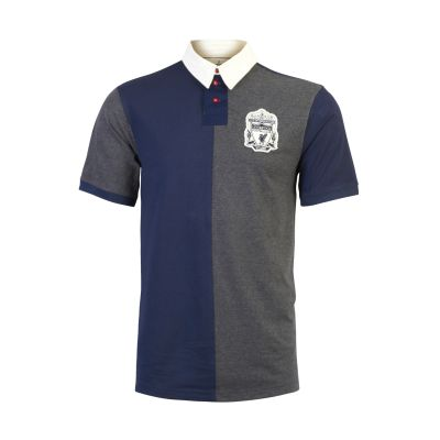 LFC Mens Multi Challenge Polo | Polos Shirts | Mens | Clothing | Liverpool FC Official Store