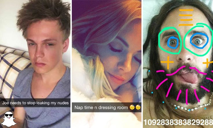 10 Celebrity Snapchats You Should Be Following